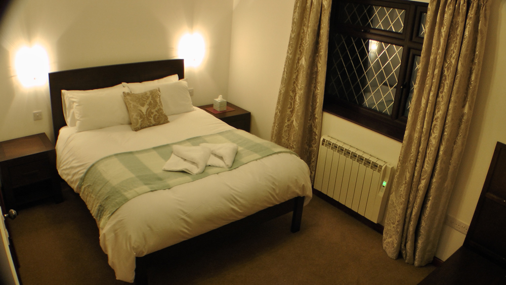 Bay Lodge - A Guest House in Minnis Bay, Birchington on Sea, Kent with Exceptional Accommodation