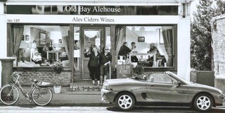 The Old Bay AleHouse