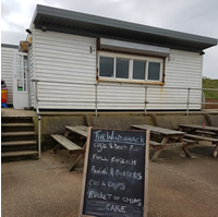 The Windshack Beach Café